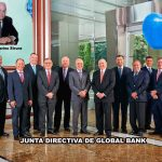 Global Bank y Jorge Vallarino Strunz